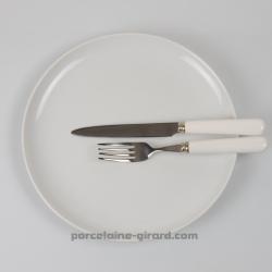 Assiette plate Elysée  26cm