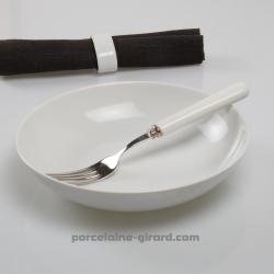 Assiette creuse Elysée  20cm