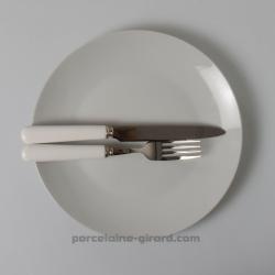 Assiette Plate Leo 24cm