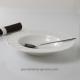 Assiette Creuse 24cm avec aile festonnée FLAVIO