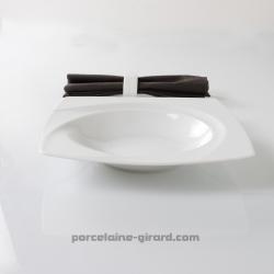 Assiette Creuse Carat 23cm