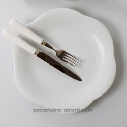 Assiette plate Gala 27cm