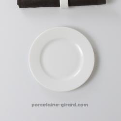 Assiette à dessert Empire...