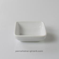 Ce plat à à four permet de préparer de délicieux repas.  En porcelaine, il passe au four, au micro-ondes, et au lave-vaisselle./