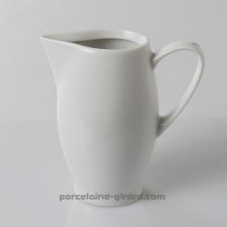 Pot à lait Iris 30cl 12x5cm HT 13.5cm