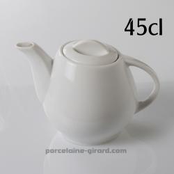 Servez votre thé avec élégance grace à cette théière./Petit modèle./Existe en deux tailles.
