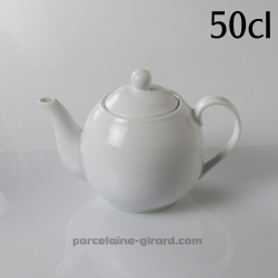 La théière 0,5L Moderna est sobre et élégante, elle trouvera très vite sa place dans votre cuisine ou dans votre salon./Existe e