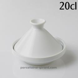 Tajine individuelle diamètre 10cm Ht 13cm