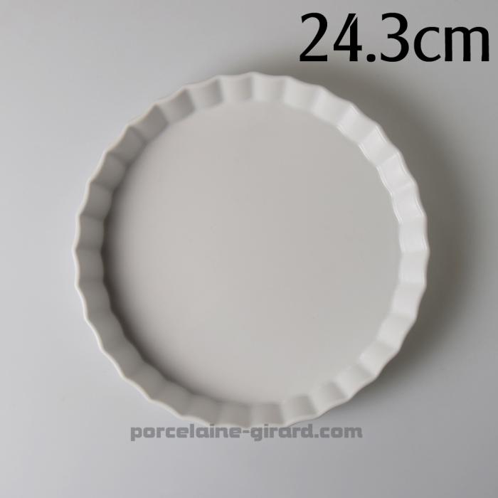 MOULE A TARTE 24.3CM