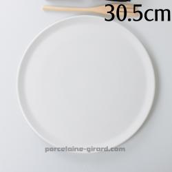 Assiette à pizza Tina 30.5cm