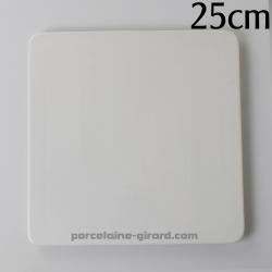 Dessous de plat carré  25cm