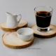 Verre à eau Caffeino 8cl, sert également de verrine dans un buffet dinatoire