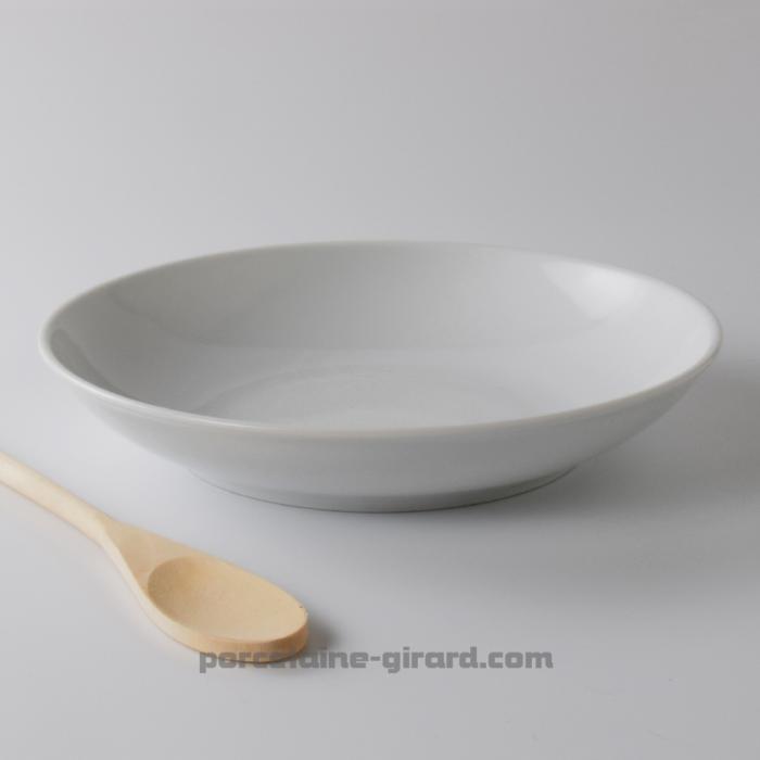 Idéal pour servir vos couscous, paella, salade, pates...