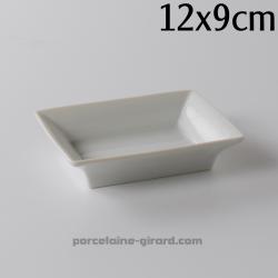 Vide poche rectangulaire, disponible en trois tailles. /Fonctionnel, il se posera partout