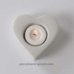 Ce joli petit coeur, tout en finesse et élégance, apportera à votre interieur une touche de romantisme et design. Idéal pour les