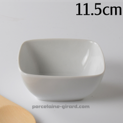 Saladier ou coupelle Sahara 22cl 11.5cm HT 5cm