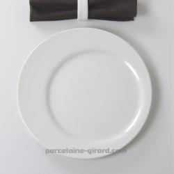 Assiette plate Surf 28cm