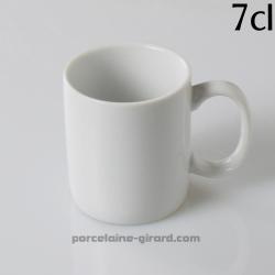 En toute simplicité et bon gout assuré avec ce mini mug./