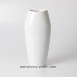 Vase JOANNA hauteur 25cm col 8cm