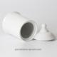 pot de cuisine en porcelaine avec son couvercle