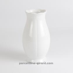 Vase Gloria hauteur 18cm /diamètre du col 7.5cm