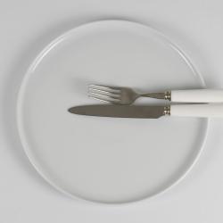 Assiette plate LOFT 26 cm